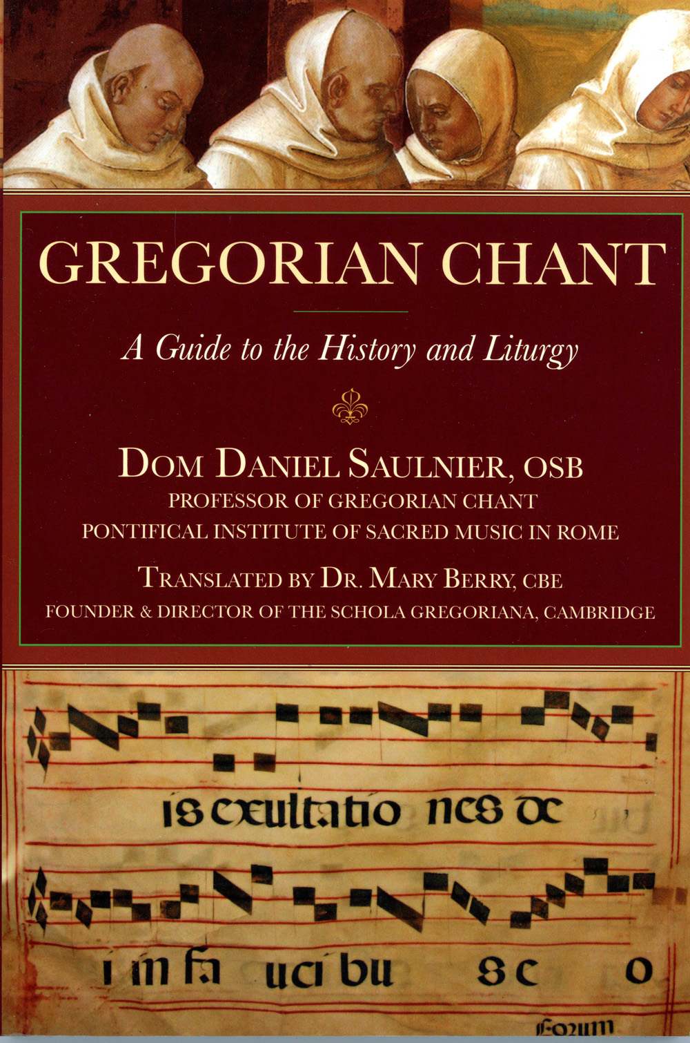 The History Of Gregorian Chant
