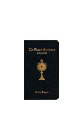 Blessed Sacrament Prayer Book
